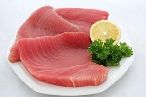 Cá Ngừ đại dương (Phi Lê)