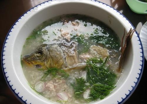 Image result for Cá chép giòn nấu cơm rượu (rượu cái)